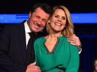 Laura Tenoudji et Christian Estrosi : Le grand amour en public, avec leur fille