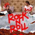 """""""Rock'n Roll"""" de et avec Guillaume Canet, février 2017."""