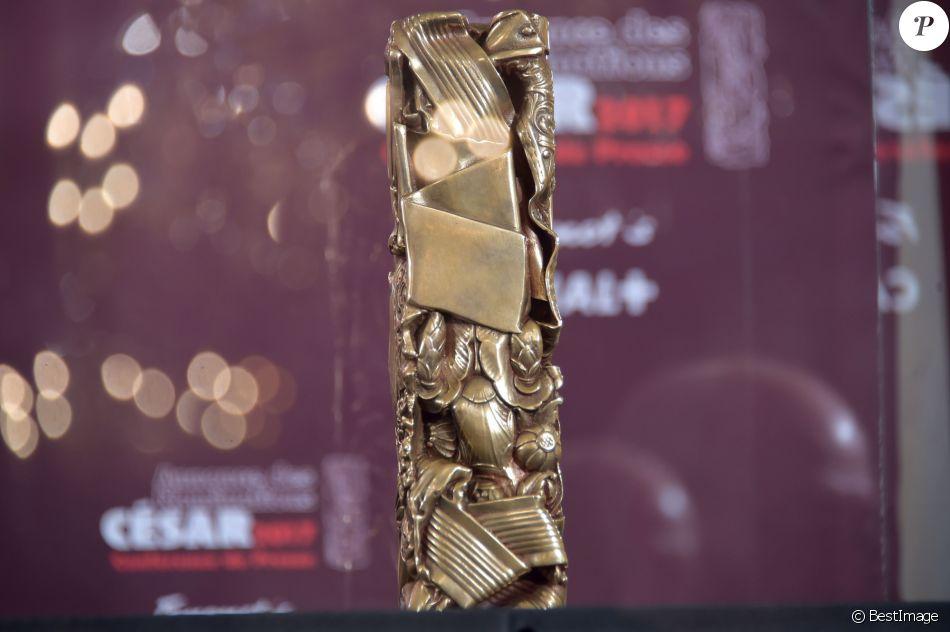 Voici les nommés pour la 43e cérémonie des César du cinéma 2018