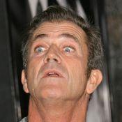 Mel Gibson pris en flagrant délit... avec une autre !