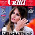 Le magazine Gala du 31 janvier 2018