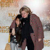 """Isabelle Nanty, ses rôles et sa fille : """"Pour elle, ce doit être parfois gênant"""""""