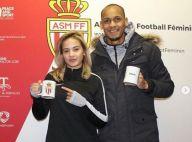 Fabinho : Insolite, sa femme (et bombe) Rebeca signe comme lui à l'AS Monaco