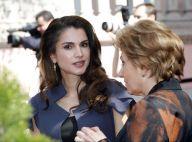 Rania de Jordanie, une ambassadrice tout simplement... magnifique !
