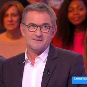 """Christophe Dechavanne, un avenir incertain sur TF1 : """"Je suis totalement libre"""""""