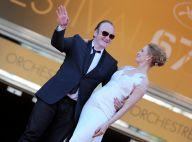 """Uma Thurman humiliée : Quentin Tarantino livre ses """"regrets"""" et s'excuse"""