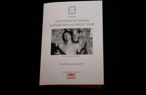 Anouchka Delon rend hommage au couple mythique de son père et Romy Schneider