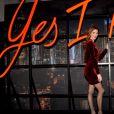 """Iris Mittenaere (Miss France et Univers 2016) lors de la soirée de lancement du nouveau parfum Cacharel """"Yes I Am"""" à Paris, le 7 février 2018. © Rachid Bellack/Bestimage"""