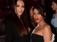 Nabilla et Ayem Nour complices face à Iris Mittenaere pour une soirée parfumée