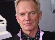 """Sting, président des Victoires 2018 : """"Johnny Hallyday était une légende"""""""