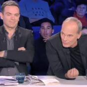 """Laurent Baffie : Son clash avec la """"méchante"""" Christine Angot coupé au montage"""