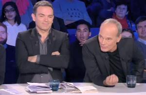 Laurent Baffie : Son clash avec la