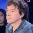 "Christine Angot - ""ONPC"", samedi 10 février 2018, France 2"