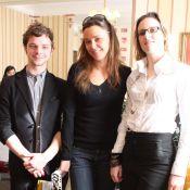 Sandrine Quétier, Natacha Regnier ou encore François-Xavier Demaison ont le même secret de beauté...