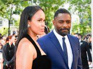 Idris Elba s'est fiancé à la belle Sabrina Dhowre dans un cinéma !