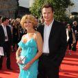 Liam Neesom et sa femme, la regrettée Natasha Richardson, qui vient de nous quitter...