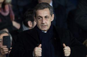 Nicolas Sarkozy, son nouveau combat :