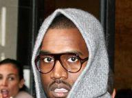 Kanye West jugé... il risque deux ans et demi de prison pour agression !