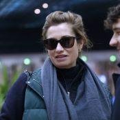 """Emmanuelle Devos : Son déchirant hommage à sa """"Valentine"""" décédée"""