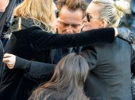 Album posthume de Johnny Hallyday : Laura et David attaquent Laeticia