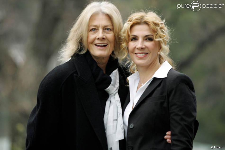 how old is vanessa redgrave
