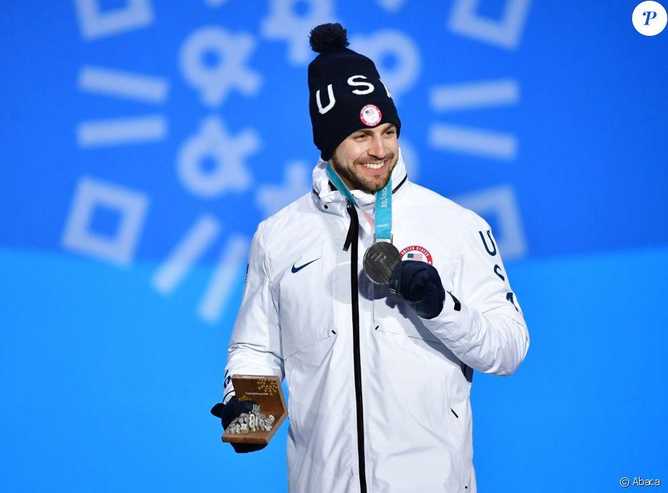 disciplines olympiques hiver 2018