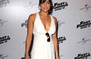 Concours de décolletés... pour les belles Michelle Rodriguez et Jordana Brewster !