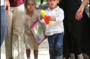 Jennifer Lopez : La folle somme dépensée pour l'anniversaire de ses jumeaux