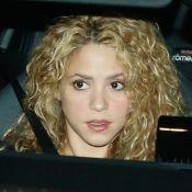 Shakira fraudeuse : 20 millions d'euros en moins pour la chanteuse !