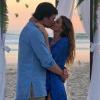Gisele Bündchen : Photos inédites de son mariage avec Tom Brady pour leurs 9 ans