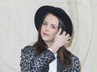 Fashion Week : Pauline Ducruet, Isabelle Huppert et les VIP au défilé Dior