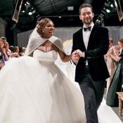 """Serena Williams : La belle preuve d'amour de son mari, façon """"Three Billboards"""""""
