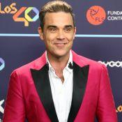"""Robbie Williams : """"J'ai une maladie qui veut me tuer"""""""