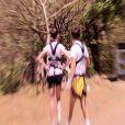 Anne Hathaway et son nouveau compagnon, Adam Shulman, passent des vacances au Costa Rica : romantiques, mais toniques !