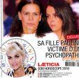 France Dimanche n°3730, 23 février 2018.