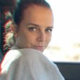 Pauline Ducruet, photo Instagram du 6 février 2018.