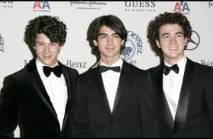 La future maison des Jonas Brothers hantée ?