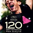 """120 battements par minute"" de Robin Campillo, septembre 2017."