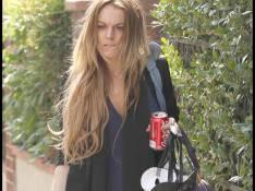 Lindsay Lohan : elle a peur de se retrouver au chômage !