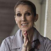 Céline Dion : Touchante pour célébrer un être cher décédé...