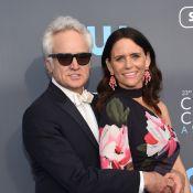 """Bradley Whitford et Amy Landecker de """"Transparent"""" fiancés"""