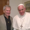 Un ex-présentateur de JT est devenu prêtre !