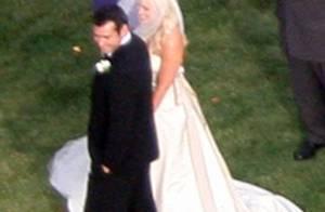 Natasha Bedingfield... Découvrez les images de son mariage à Malibu !