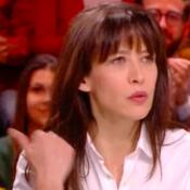 """Sophie Marceau et Hollywood : """"Je n'ai pas aimé vivre là-bas"""""""