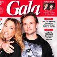 """Couverture du magazine """"Gala"""" en kiosques le 8 mars 2018"""