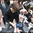 """""""Zac Efron était hier sur Paris !"""""""