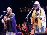 Crosby, Stills & Nash : en tournée 40 ans après... Woodstock !