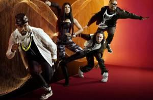 Découvrez le nouveau single des Black Eyed Peas, ça remue !