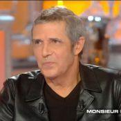 """Julien Clerc et ses problèmes liés à la coke : """"Il était urgent d'arrêter"""""""
