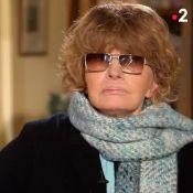 """Nadine Trintignant, mère déchirée de Marie : """"J'oublierai en mourant..."""""""
